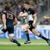 NZL recuperó el primer lugar