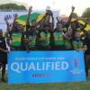 Jamaica y México en la RWC 7s