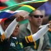 Los grupos de Cape Town 7s
