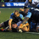 PRO 14, Video highlights, F13