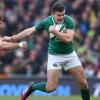Irlanda confirmó sus test matches