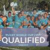 Uruguay jugara la RWC 2019