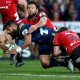 Highlanders v Crusaders