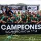 S6N '18, Brasil Campeon