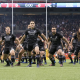 Maori All Blacks en Sudamérica