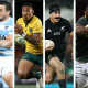Rugby Championship 2018