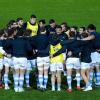 NZL 46-24 ARG | Declaraciones