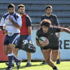Victoria de Argentina XV