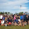 Probá Rugby, un programa que crece