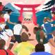 El camino a Tokio 2020