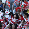 RWC '19, Gran demanda de tickets
