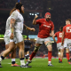 Gales dio un paso gigantesco