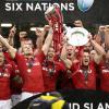 Gales Campeón