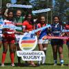 Primer Foro Femenino de Rugby
