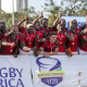 Kenia se metio en el Trophy