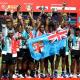Fiji Campeón