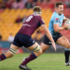 Waratahs sigue en carrera