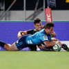 Blues superó a Chiefs