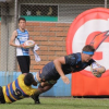 Colombia 3-79 Argentina XV