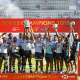 Fiji Campeón x 2