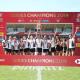 USA Campeón y título para las Kiwis