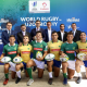 World Rugby U20 Trophy en Brasil