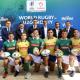 World Rugby U20 Trophy en Brasil