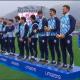 Argentina Campeón Panamericano