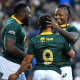 Sudáfrica no jugará el RC