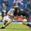 NZL v Argentina en Hamilton