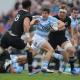 Posible Rugby Championship en NZL