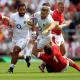 Inglaterra 33-19 Gales