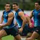 Carreras busca meterse en el XV frente a Tonga