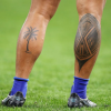 Samoa cubrirá tatuajes
