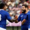 Francia tiene su XV