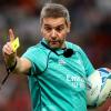 Referees para cuartos