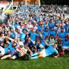 Uruguay, cumplió sus objetivos