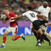 Gales quiere más