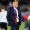 Inglaterra quiere a Jones hasta 2023