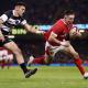 Gales derrotó a Barbarians