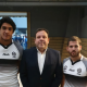 Olimpia Lions contrató a Montero