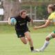 """""""La vida me acercó al rugby"""""""