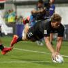 NZL obtuvo los dos títulos