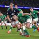 Irlanda, ajustado triunfo