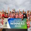 Junior Japón ganó el WRPC '20