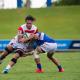 Japón y Fiji van por el título