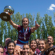 Crecimiento del rugby femenino