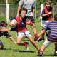 Cursos virtuales rugby Infantil