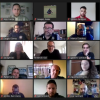 Conferencia virtual de prensa