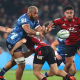 Se canceló Blues v Crusaders
